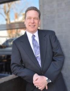 Mark J. Norberg