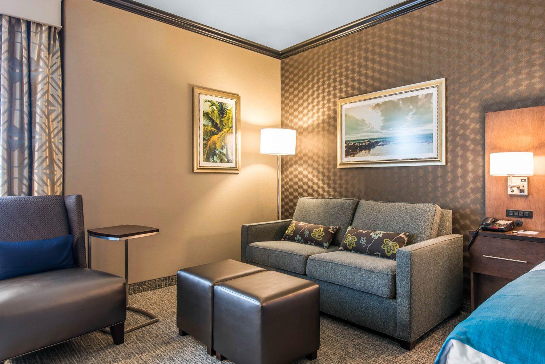 Heritage Inn & Suites By Choice Hotels – Garden City, KS – Valiant ...