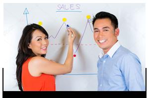Sales/Business Development